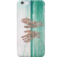 Over The Ocean iPhone Case/Skin