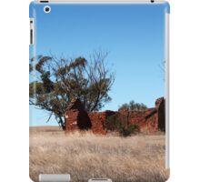 Abandoned Cottage iPad Case/Skin