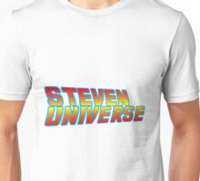 Back to the Futurniverse Unisex T-Shirt