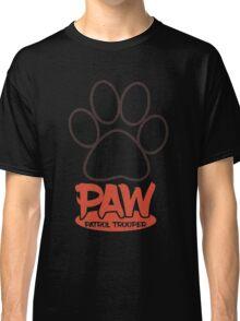 PAW Patrol Trooper Classic T-Shirt