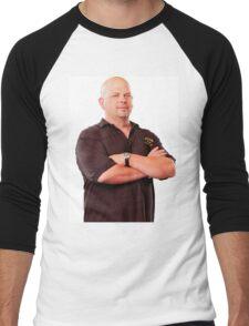 Rick Harrison Men's Baseball ¾ T-Shirt