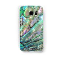 ABALONE PRINT Samsung Galaxy Case/Skin