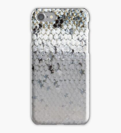 SALMON SCALE iPhone Case/Skin