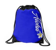 Aloha Drawstring Bag