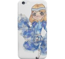 Elvish Ice Prince  iPhone Case/Skin