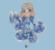 Elvish Ice Prince  Kids Clothes
