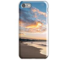 Bondi Beach Sunrise iPhone Case/Skin