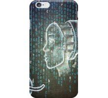 Zone Libre iPhone Case/Skin