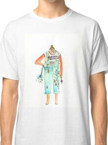 Farmer Girl Classic T-Shirt