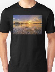 LA Sunrise  T-Shirt