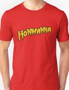 HonMania Yellow T-Shirt