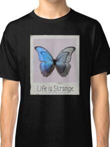 Life is Strange Polaroid Classic T-Shirt