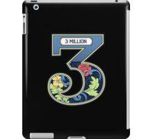 Apex | Limited Edition | 3 Million Short Sleeve | BLACK | NEW! | HIGH QUALITY! iPad Case/Skin