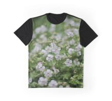 The Fellowship of the Flowers Graphic T-Shirt