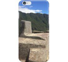 Sun Clock iPhone Case/Skin