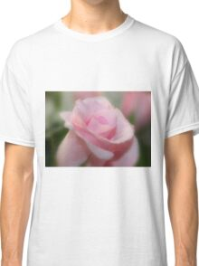 Tranquil Rose Classic T-Shirt