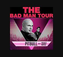 new style tshirt the bad man tour 2016 Unisex T-Shirt