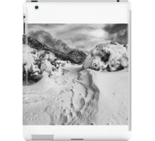 Mt Campbell & Hansons Peak iPad Case/Skin
