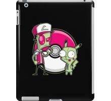 Po-GIR-mon iPad Case/Skin