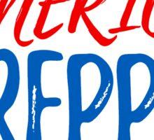 Make America Preppy Again Sticker