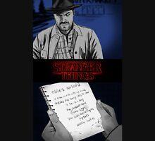 Eleven Wishlist (Stranger Things) Unisex T-Shirt