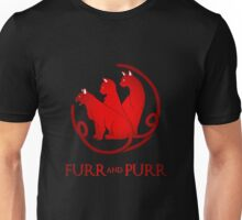 Game of Thrones - Targaryen (CAT ver.) Unisex T-Shirt