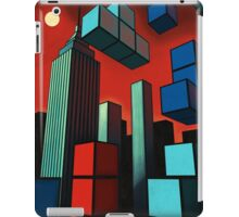 Tetroid Apocalypse iPad Case/Skin