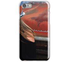 CAR MODEL iPhone Case/Skin