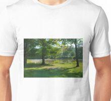 Lanscape Unisex T-Shirt