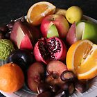 Winter fruits by indiafrank