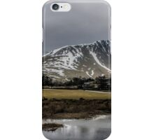 Hartsop Valley  iPhone Case/Skin