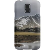Hartsop Valley  Samsung Galaxy Case/Skin
