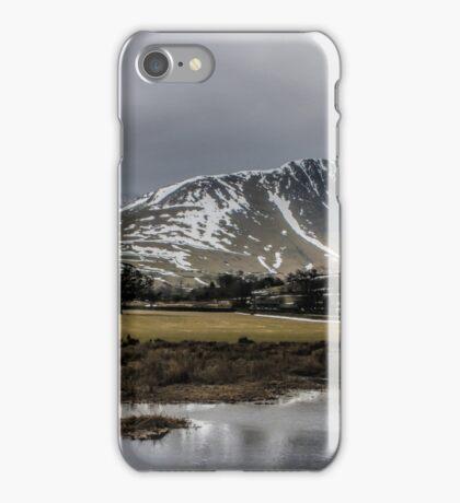 Hartsop Valley  iPhone Case/Skin
