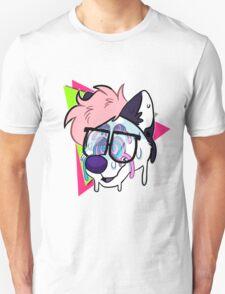 Four Eyes Unisex T-Shirt