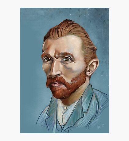 Vincent Photographic Print