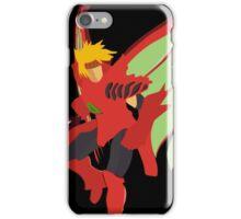 Dart - The Legend of Dragoon iPhone Case/Skin