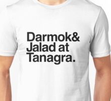 Darmok and Jalad at Tanagra. Unisex T-Shirt