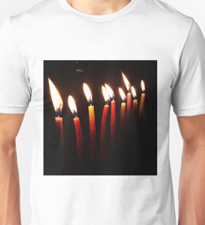 festival of lights Unisex T-Shirt