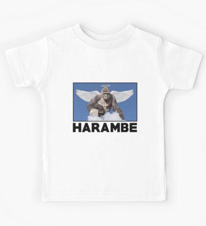 HARAMBE Kids Tee