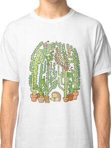 hedgehog cacti Classic T-Shirt