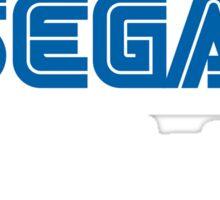 Sega Master System - in Colour Sticker