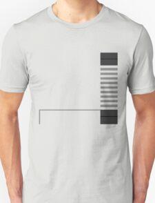 Minimal Entertainment System T-Shirt
