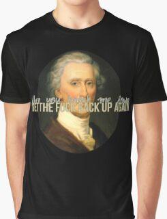 taylor/spy Graphic T-Shirt