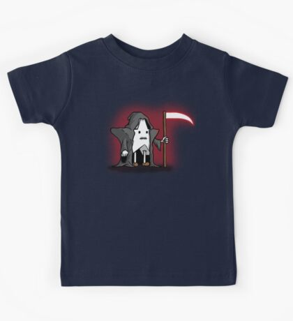 Death-Star Kids Tee