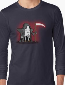 Death-Star Long Sleeve T-Shirt