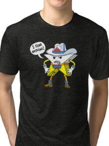 BraveStar Tri-blend T-Shirt