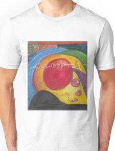 Rhythm Unisex T-Shirt