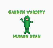 Garden Variety Human Bean Unisex T-Shirt