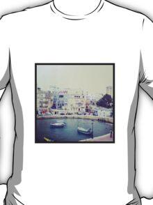 Malta, st. Julian  T-Shirt