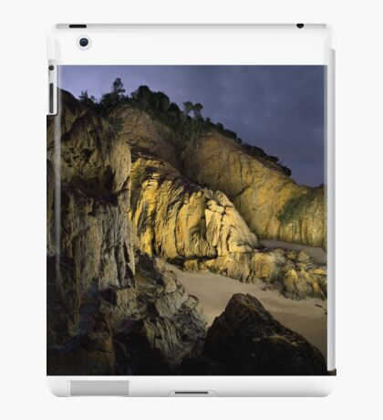 Coastal Ravine - Mystery Bay iPad Case/Skin